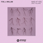 Fixl - Mad at You
