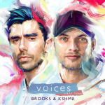 Brooks - Voices